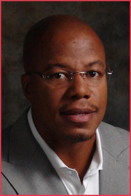 Rev. Dr. William Curtis