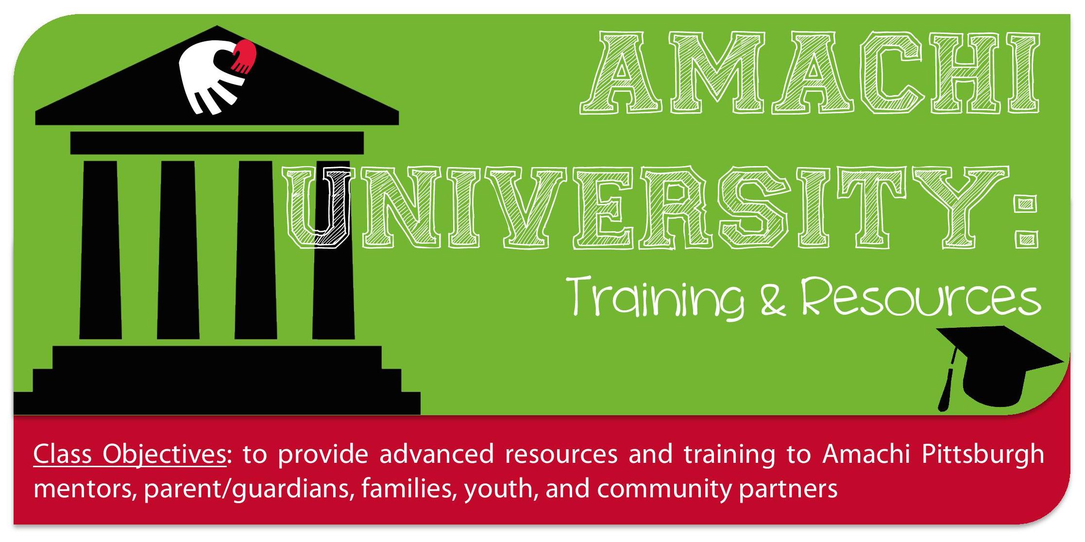 Amachi University