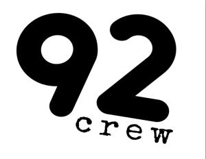 92crew_logo_v1